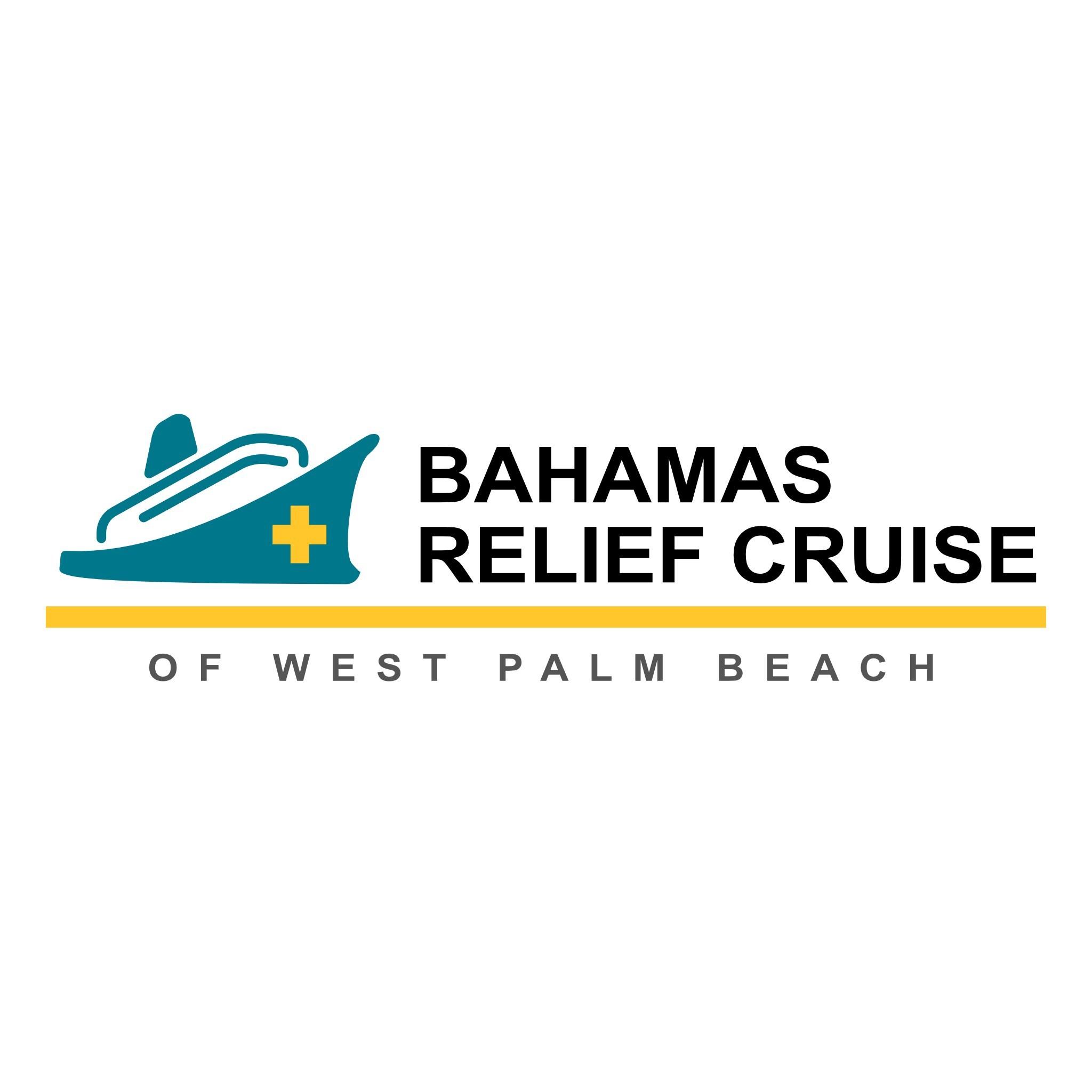 Bahamas Relief Cruise Logo