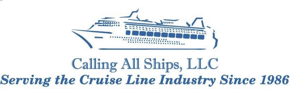 Calling All Ships LLC