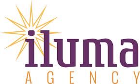 Iluma Agency logo