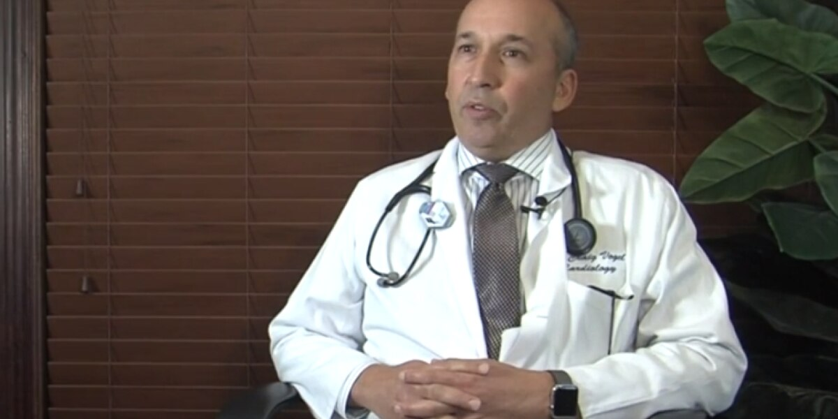 Palm Beach Doctor Rescues Bahamian