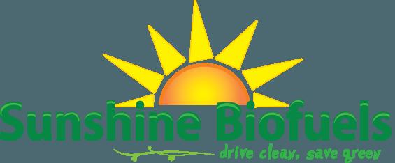 Sunshine Biofuel Logo