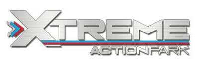Xtreme Action Park Logo