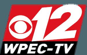 CBS 12 Logo